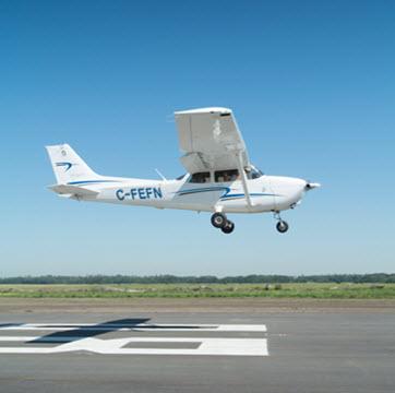 North Surrey Aviation Private Pilot Ground School